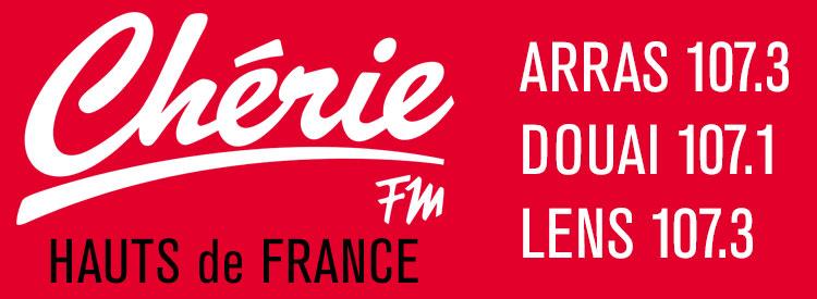 Chérie FM Hauts de France - La Plus Belle Musique : Chérie FM Arras | Chérie FM Douai | Cherie FM Lens